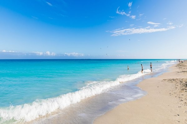 Plage - Club Jumbo Memories Varadero Beach Resort 4* La Havane Cuba