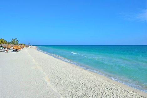 Cuba-Hôtel Melia Peninsula Varadero 4*