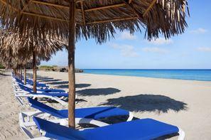 Cuba-La Havane, Hôtel Ocean Vista Azul
