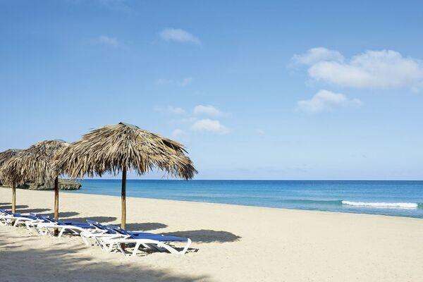 Plage - Hôtel Playa Vista Azul Varadero 5* La Havane Cuba