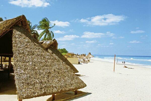 Plage - Hôtel Starfish Cuatro Palmas - Adult Only 4* La Havane Cuba