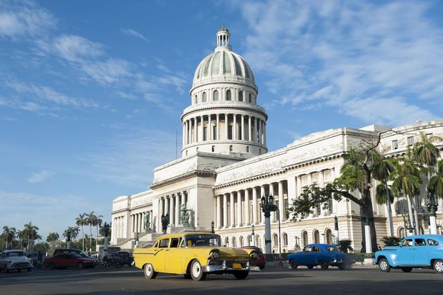 Cuba : Chambre d'hôtes Cuba chez l'habitant, en casa particular, à La Havane