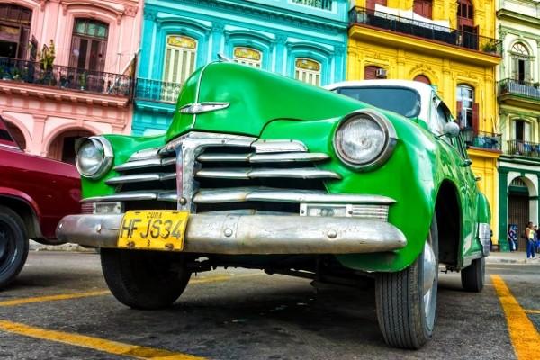 Ville - La Havane, Chez l'Habitant