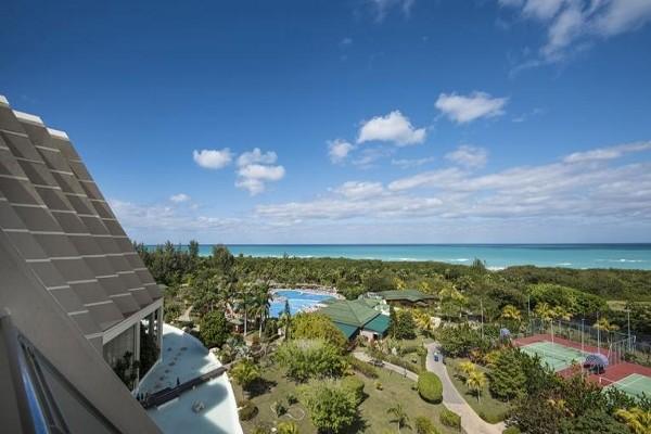 Vue panoramique - Blau Varadero 4* Varadero Cuba