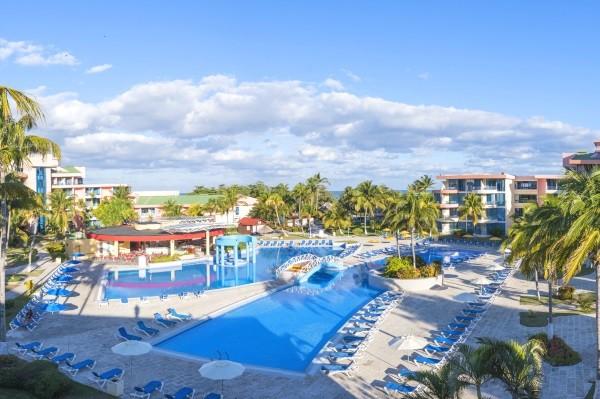 Vue panoramique - Muthu Playa Varadero 3* Varadero Cuba
