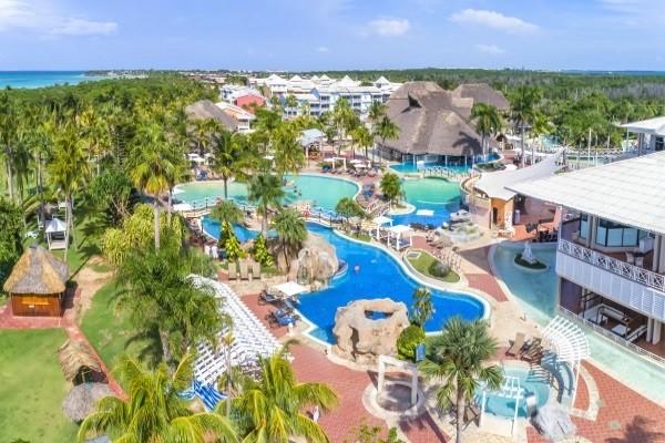 Vue panoramique - Royalton Hicacos Resort & Spa 5* Varadero Cuba
