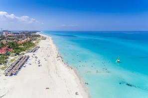 Cuba-La Havane, Hôtel Sol Varadero Beach