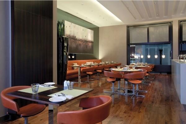 (fictif) - Hôtel Centro Barsha Rotana 3* Dubai Dubai et les Emirats