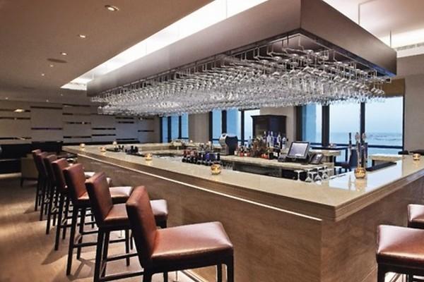 Bar - Hôtel JA Ocean View Hotel 5* Dubai Dubai et les Emirats
