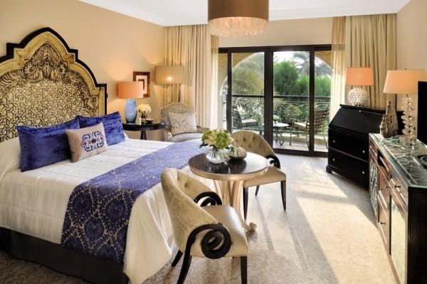 Chambre - Hôtel Arabian Court At One&only Royal Mirage 6* Dubai Dubai et les Emirats