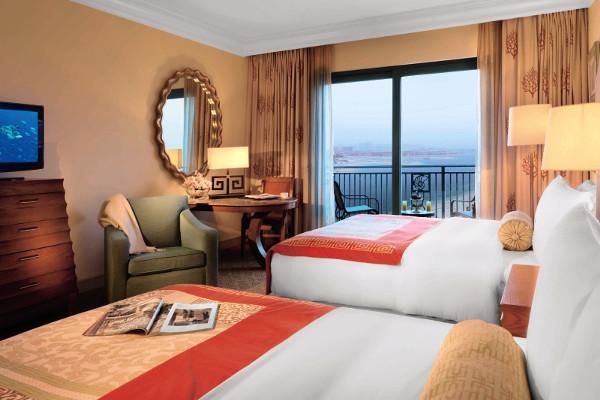 Chambre - Hôtel Atlantis The Palm 5* Dubai Dubai et les Emirats