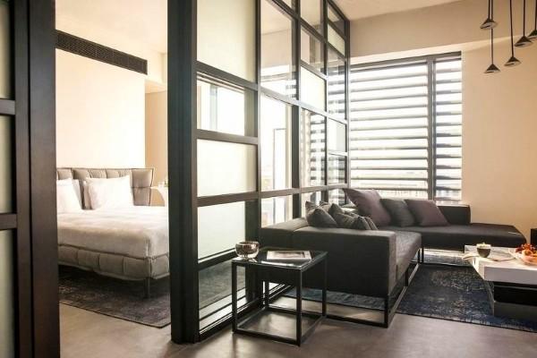 Chambre - Hôtel Canopy by Hilton Dubai Al Seef 4* Dubai Dubai et les Emirats