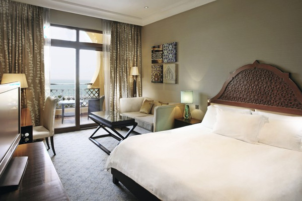 Chambre - Hôtel Club Jet Tours Confidentiel Dubai 5* Dubai Dubai et les Emirats