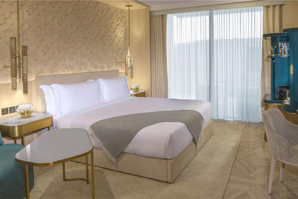 Chambre - Hôtel Five Palm Jumeirah 5* Dubai Dubai et les Emirats