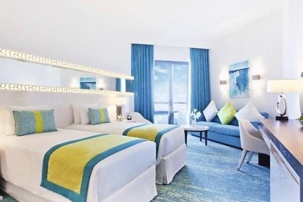 Chambre - JA Ocean View Hotel