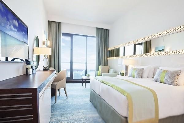 Chambre - Hôtel JA Ocean View Hotel 5* Dubai Dubai et les Emirats