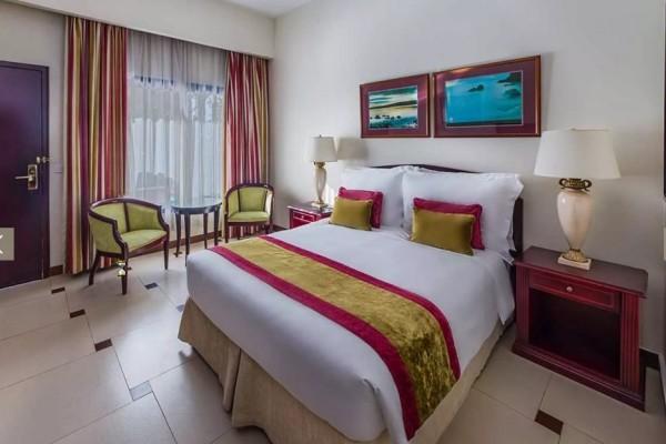 Chambre - Club Lookéa Ajman Dubai 5* Dubai Dubai et les Emirats