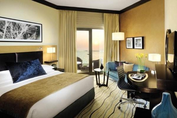 Chambre - Hôtel Movenpick Jumeirah Beach 5* Dubai Dubai et les Emirats