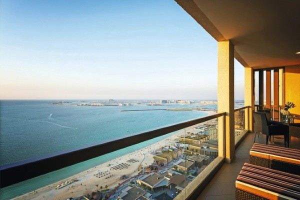 Chambre - Hôtel Sofitel Jumeirah Beach 5* Dubai Dubai et les Emirats