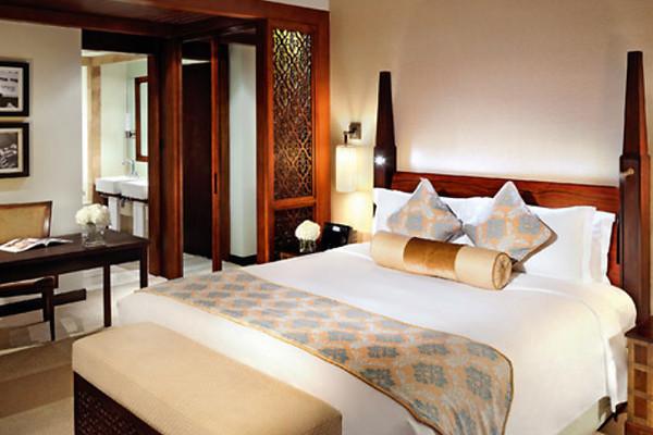 Chambre - Hôtel The Palace Downtown 5* Dubai Dubai et les Emirats