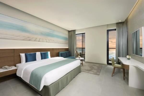 Chambre - Hôtel Wyndham Garden Ajman 4* Dubai Dubai et les Emirats
