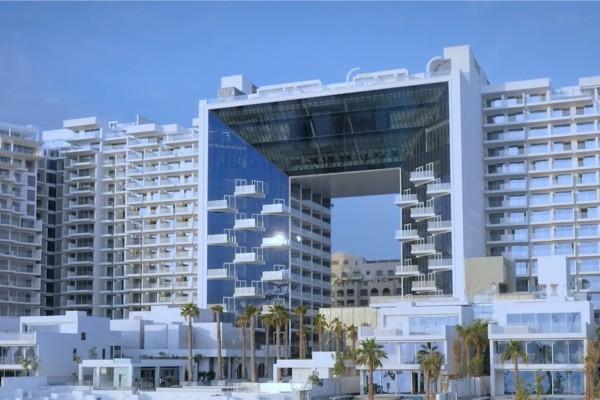 Facade - Hôtel Five Palm Jumeirah 5* Dubai Dubai et les Emirats