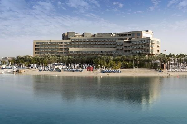 Facade - Hôtel Rixos The Palm Dubai 5* Dubai Dubai et les Emirats