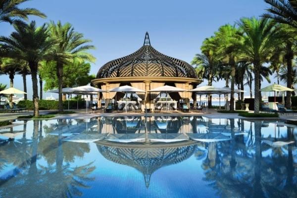 Piscine - Hôtel Arabian Court At One&only Royal Mirage 6* Dubai Dubai et les Emirats