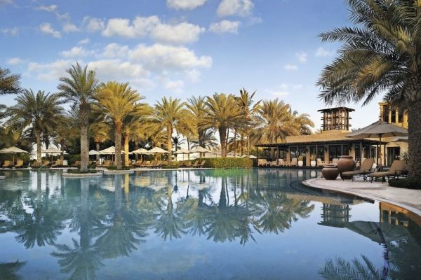 Piscine - Arabian Court One&Only Royal Mirage