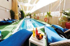 Vacances Dubai: Hôtel Arabian Courtyard Hotel
