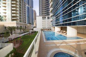 Vacances Dubai: Résidence hôtelière Barceló Residences Dubai Marina