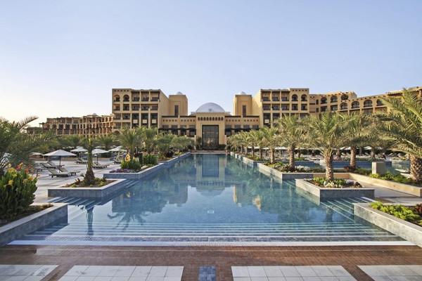 Piscine - Hôtel Club Jet Tours Confidentiel Dubai 5* Dubai Dubai et les Emirats