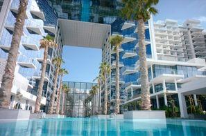 Vacances Dubai: Hôtel Five Palm Jumeirah
