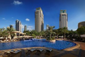 Vacances Dubai: Hôtel Habtoor Grand Resort, Autograph Collection by Marriott