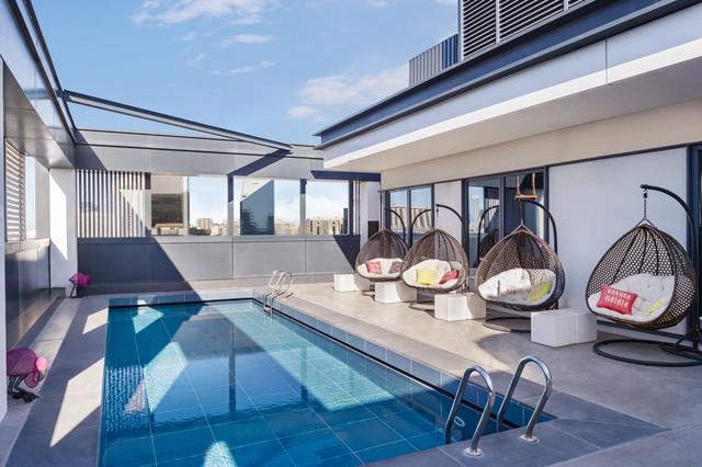 Fram Dubai et les Emirats : hotel Hôtel Hampton Al Seef - Dubai