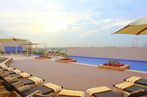 Vacances Dubai: Hôtel Metropolitan