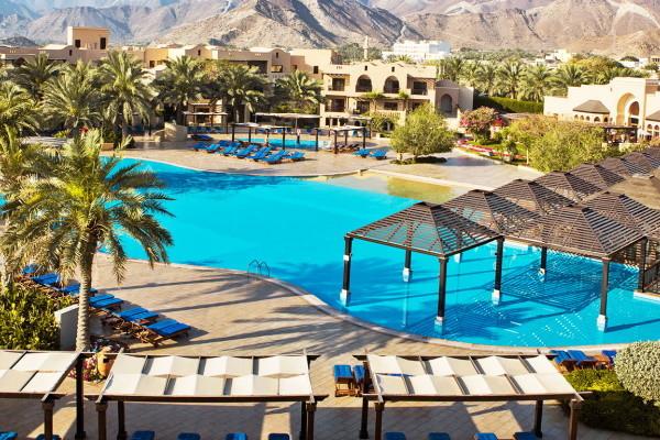 Miramar Al Aqah Beach Resort - Miramar Al Aqah Beach Resort