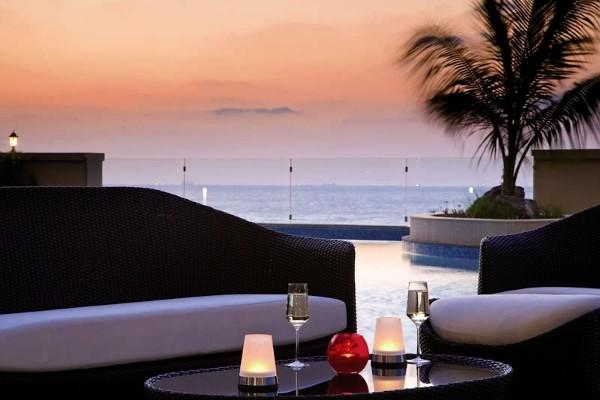 Piscine - Hôtel Movenpick Jumeirah Beach 5* Dubai Dubai et les Emirats