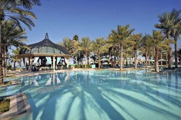 Piscine - Hôtel One&Only Royal Mirage - Residence & Spa 6* Dubai Dubai et les Emirats