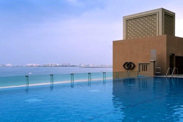 Piscine - Sofitel Jumeirah Beach