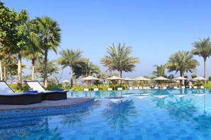Dubai et les Emirats-Dubai, Hôtel The Ritz Carlton