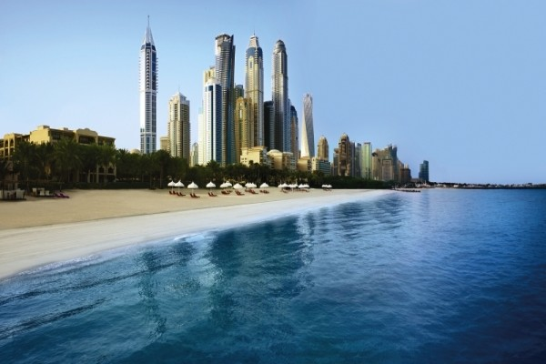 Plage - Hôtel Arabian Court At One&only Royal Mirage 6* Dubai Dubai et les Emirats