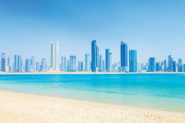Plage - Barcelo Residences Dubai Marina