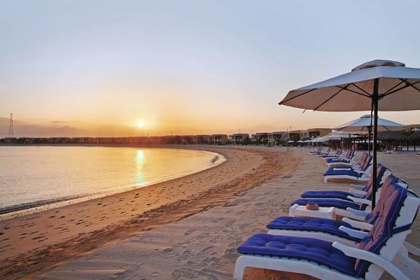 Plage - Hôtel Club Jet Tours Confidentiel Dubai 5* Dubai Dubai et les Emirats