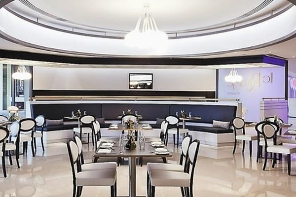 Restaurant - Hôtel JA Ocean View Hotel 5* Dubai Dubai et les Emirats