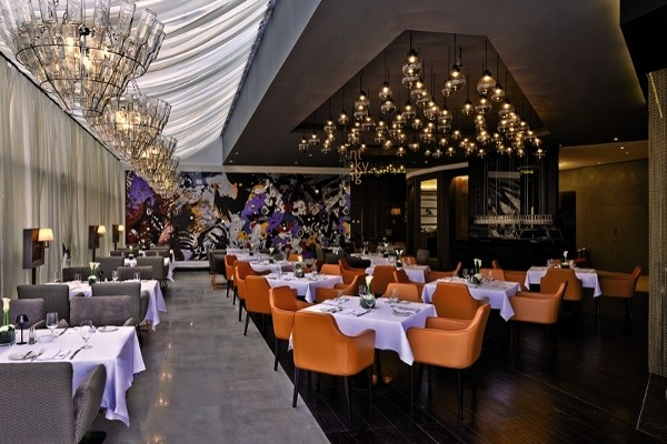 Restaurant - Hôtel Movenpick Jumeirah Beach 5* Dubai Dubai et les Emirats