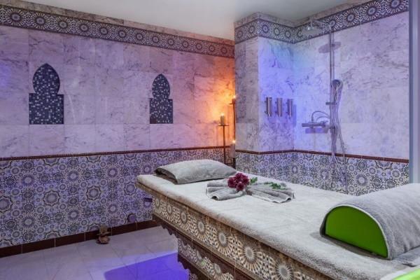 Spa - Hôtel Hilton Garden Inn Al Jadaf 4* Dubai Dubai et les Emirats