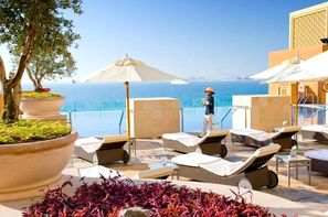Vacances Dubai: Hôtel Sofitel Jumeirah Beach