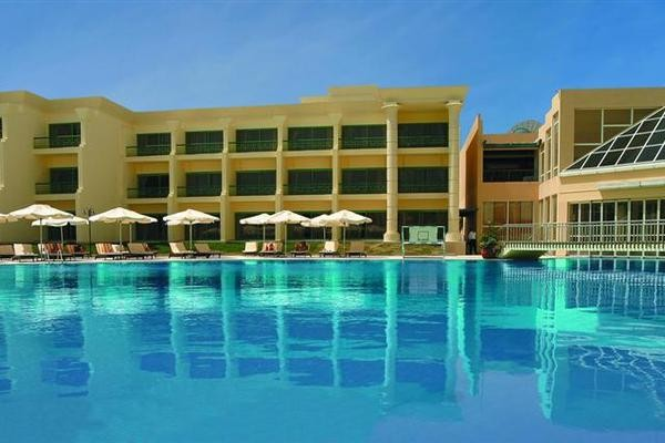 (fictif) - Hôtel Hilton Resort 5* Hurghada Egypte