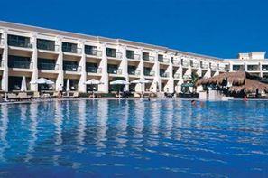 Egypte-Hurghada, Hôtel Hilton Resort